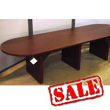 Keswick Conference Table B Conference Table Hunter Office Furniture