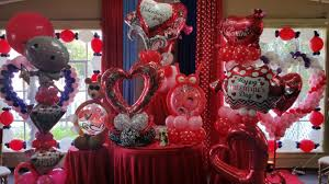 Valentine S Day Event Decor by Party Fiesta Balloon Decor Shares The High Cost Of Love This