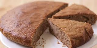 chataigne cuisine gâteau moelleux à la châtaigne recettes femme actuelle