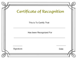 free printable preschool graduation certificates template
