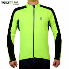thermal cycling jacket aliexpress com buy wosawe thermal cycling jacket winter soft