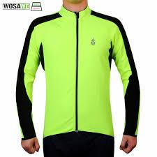 aliexpress com buy wosawe thermal cycling jacket winter soft