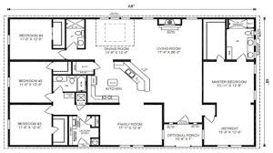 Metal Shop Homes Floor Plans by Beautiful Pole Building Home Plans 4 3 Bedroom Pole Barn House Plans