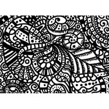 98 coloring pages adults difficult abstract paisley