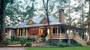 country home with wrap around porch southern low country home plans tidewater low country house plans