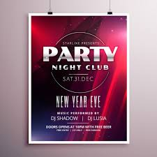 dj posters vectors photos and psd files free download