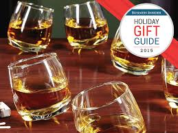 the best gifts for whiskey drinkers business insider