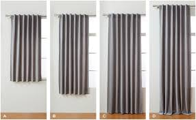 Best 25 Standard Window Sizes by Best 25 Short Window Curtains Ideas Only On Pinterest Small New