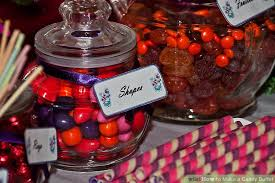 Candy For A Candy Buffet by How To Make A Candy Buffet Wikihow