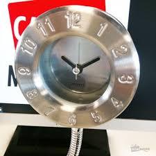 horloge de bureau design horloge de bureau cadeau maestro