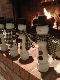 snowman decorations snowmen decorations best 25 snowman decorations ideas on
