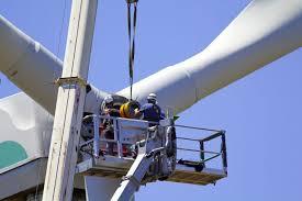 chambre de commerce dieppe dieppe le tréport le monde économique soutient l éolien en mer