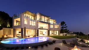 bachelor pad house home