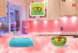 jeux de cuisine salade télécharger jeux de cuisine salade de viande jeux de filles apk mod