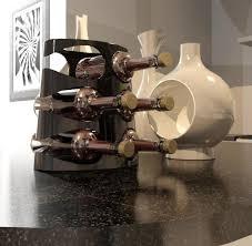 revitcity com object modern wine rack