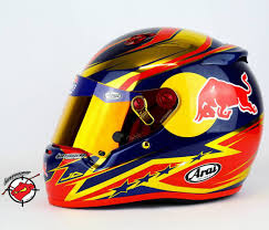 motocross helmet red bull new lid for jack doohan incorporating his sponsors red bull racing