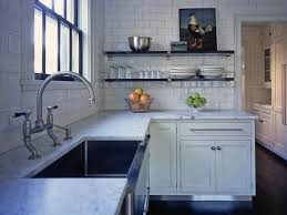 no top kitchen cabinets 15 design ideas for kitchens without cabinets