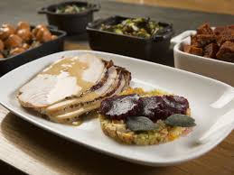 thanksgiving dinner deals where to dine for thanksgiving in las vegas