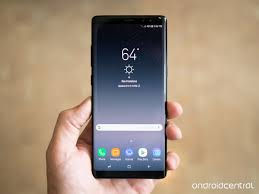 mood galaxy note 8 stock wallpapers does your galaxy note 8 show signs of lag android central