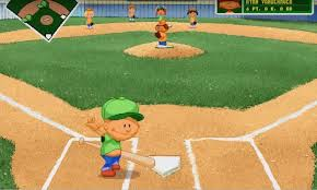 Original Backyard Baseball by Pablo Sanchez The Origin Of A Video Game Legend Only A Game