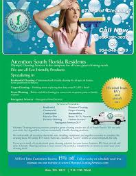 cleaning service flyer 15 cool cleaning service flyers printaholic
