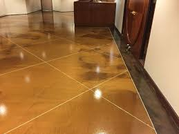 Home Design Center Washington Dc by Metallic Epoxy Floors Oakland Mills Interfaith Center