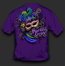 mardi gras shirts new orleans sweet thing original t shirt mardi gras mask purple at chic