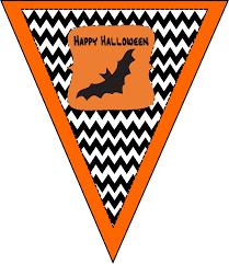 clip art halloween banner clip art
