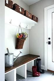 Mudroom Storage Bench Entryway Bench And Coat Rack Found This Mudroom Storage Bench With
