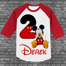 mickey mouse birthday shirt mickey mouse birthday shirt mickey birthday shirt raglan