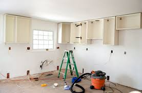 how to install wall cabinets how to install upper kitchen cabinets interior design ideas
