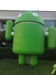green android android operating system
