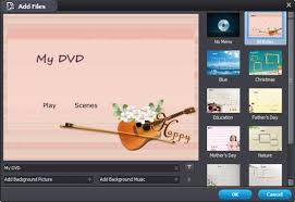 encore dvd menu templates how can i edit or burn a dvd with adobe premiere
