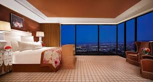 One Bedroom Luxury Suite Luxor The 13 Most Luxurious Suites Of Las Vegas Lasvegasjaunt Com