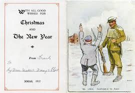a british christmas card nen gallery