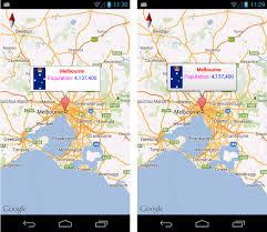 android maps maps api xamarin