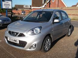 nissan micra active xv used nissan micra automatic for sale motors co uk