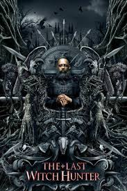 the last witch hunter movie review 2015 roger ebert