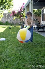 Backyard Obstacle Course Ideas Pool Noodle Backyard Obstacle Course Learn Play Imagine