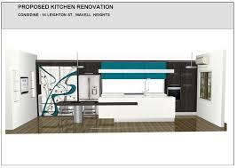 inner city living kitchens brisbane melbourne sydney kitchen