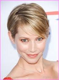 hairstyles for women over 50 with fine hair round face short haircuts for women with fine hair over stylesstar com