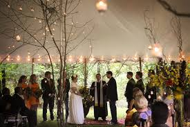 tent rentals for weddings a diy fall wedding tent poles tents and wedding rentals