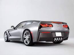 what year was corvette not made software upgrade will slash a second of your track with a c7