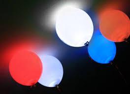 Lighted Balloons Best 25 Balloon Lights Ideas On Pinterest Clear Balloons Kids