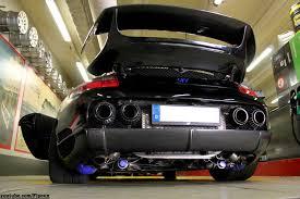 gemballa porsche spotted 1 200 hp gemballa 9ff porsche 911 gtspirit