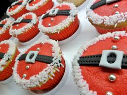 Christmas Party Food Kids - christmas cupcakes decoration ideas how to decorate top of a
