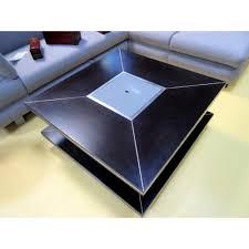 Table Salon Moderne by Table Basse Moderne Avec Tiroir Table Basse Laquee Avec Coffre