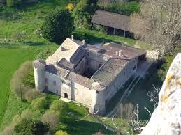 chambre d hote saou place forte de saou chateau ruine en drome