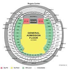 rogers center floor plan rogers centre tickets buy rogers centre tickets online tickets ca