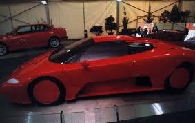 1990 maserati biturbo 1994 maserati chubasco 1990 prototype car youtube